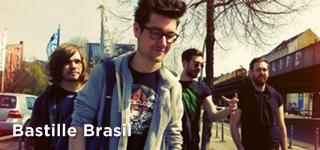 bastille brasil