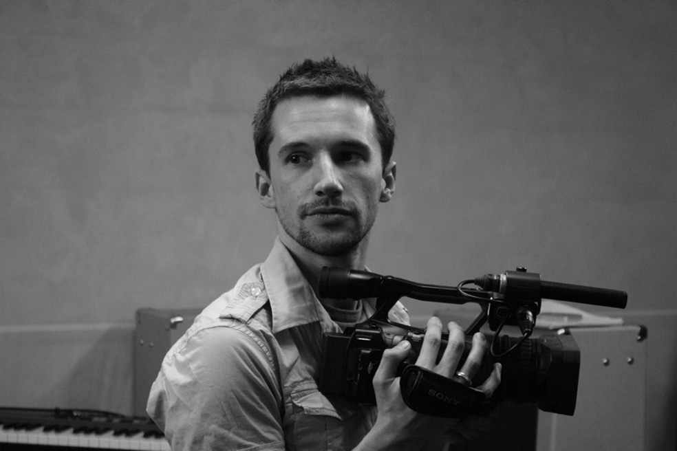 Mat Whitecross Coldplay