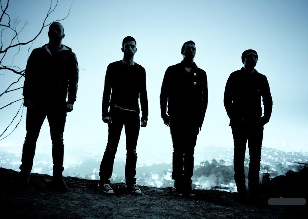 Coldplay Midnight