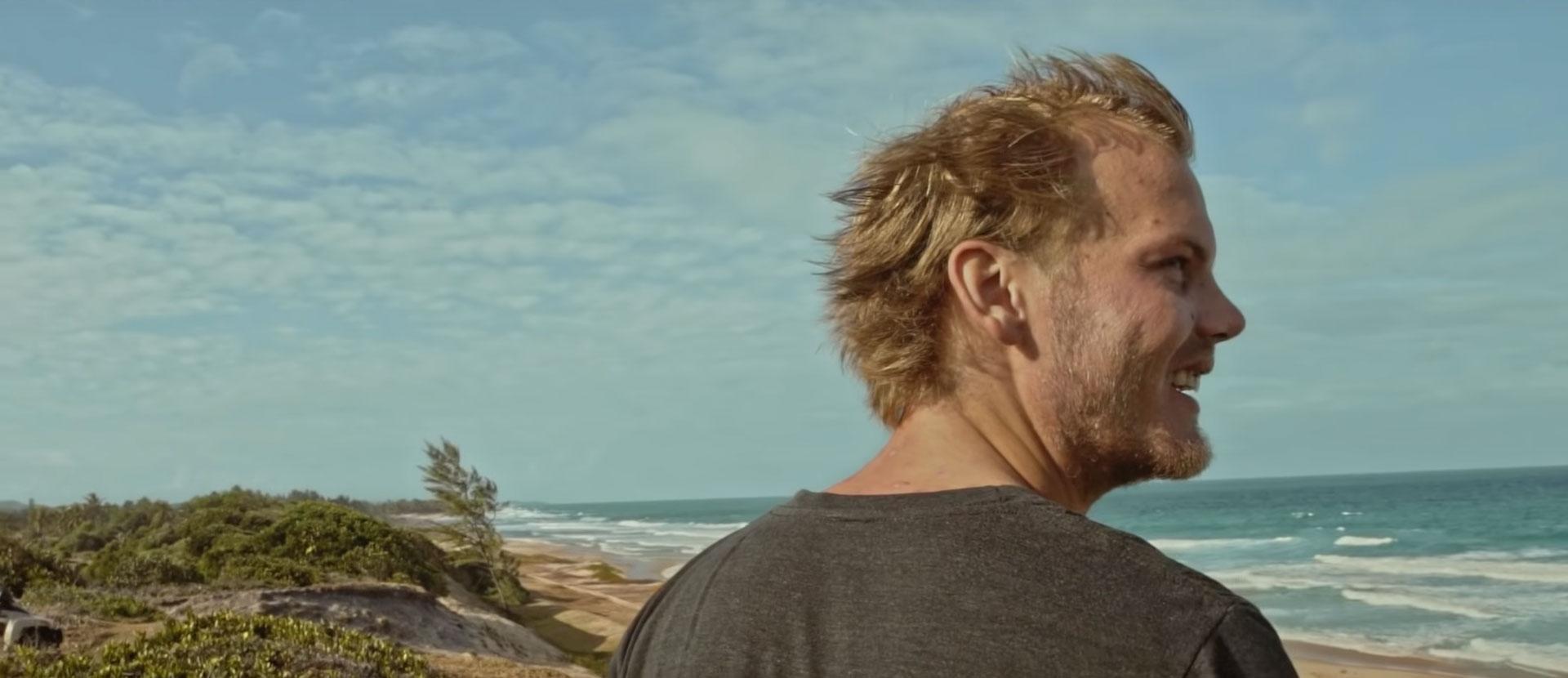 Avicii Heaven music video Chris Martin Coldplay
